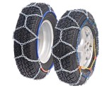 "LARGER IMAGE - ""4WD"" snow chain"