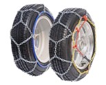 "LARGER IMAGE - ""KN"" snow chain"