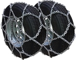 "LARGER IMAGE - Truck ""Truck Qnorm V5119"" snow chain"