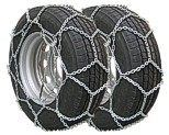 "LARGER IMAGE - Truck ""Power"" snow chain"